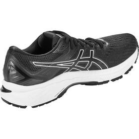 asics GT-2000 9 Shoes Women, noir/blanc
